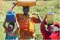 Le traitement de l'eau par chloration